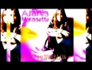 Alanis Morissette 1995 Hard to swallow live