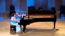 С. Рахманинов. «Вальс», «Скерцо» из шести пьес для фортепиано в 4 руки