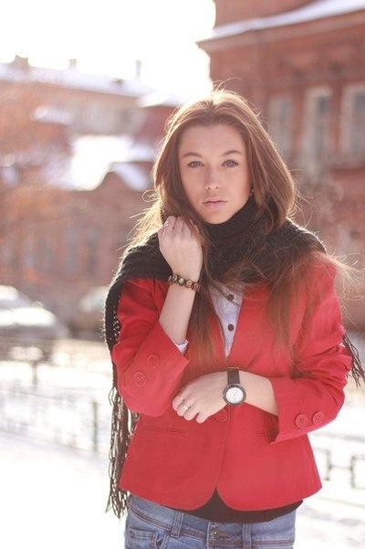 София Ступина, 25 апреля , Киев, id180493819