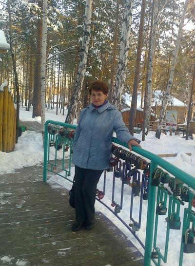 Валентина Стыдова, 7 мая , Иркутск, id164508423