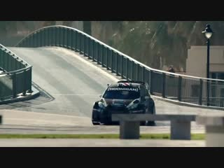 ЛУЧШАЯ МУЗЫКА 2018 - Арабский дрифт (Дубай)_VIDEOZI.RU