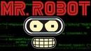 MR ROBOT С БЛЭКДЖЕКОМ И ШЛЮХАМИ