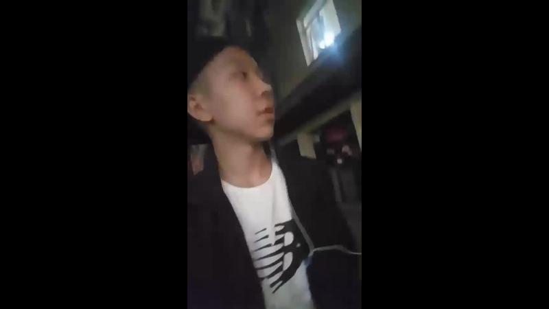 Salamat Nurlanuly - Live