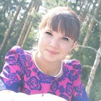 Анкета Анастасия Файзулхакова