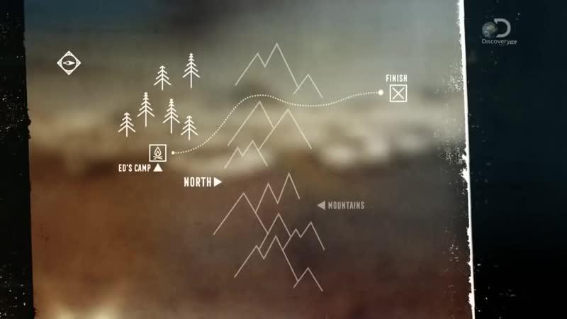 Эд Стаффорд Выживание без купюр Выживший 3 серия Алтайские горы Монголия 0001 Joined