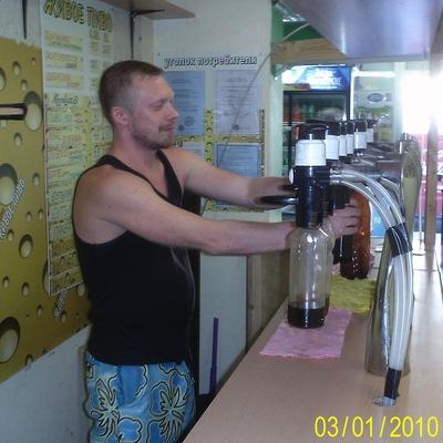 Пивовар Сибирский