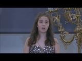 I отборочный тур (день 2, 2 возрастная группа) VII Международного конкурса юных вокалистов Елены Образцовой (Санкт-Петербург, 16-21.07.18)