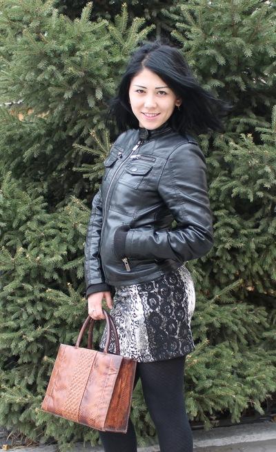 Динара Мамырбаева, 5 июля 1992, Самара, id171485145