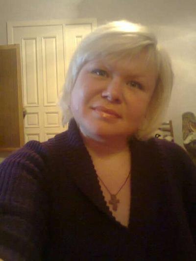 Виктория Кирьянова, 29 октября 1980, Шостка, id178227262