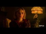 Леденящие кровь приключения Сабрины / Chilling Adventures of Sabrina.1 сезон.Тизер-трейлер (2018) [1080p]