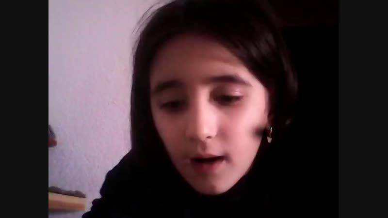 Sabina Amor - Live