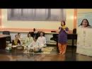 Мастер-класс по сахаджа йоге 15.07.18
