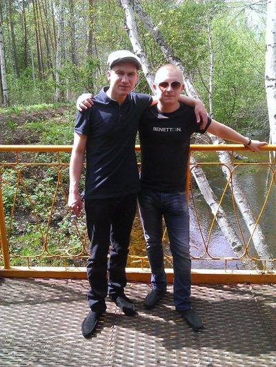 Сергей Комиссаров, 11 сентября , Екатеринбург, id213515650