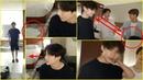 JK says '' Date '', strange taekook glances | Taekook Analysis Moments Update |