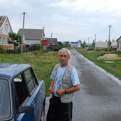 Виталий Караваев, 21 июня 1949, Электросталь, id228683893