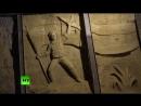 Les tunnels creusés par les mercenaires dans la Ghouta sont transformés en objet d'art