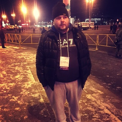 Антон Машанин
