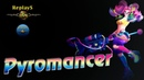 HoN - Pyromancer - Immortal - 🇫🇮 Acnowlogja Immortal_Rank