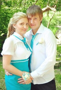 Анастасия Николаева, 12 июля 1991, Томск, id38777643