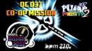 Will O The Wisp QC 037 [HARD CO-OP MISSION] | PUMP IT UP FIESTA 2 MISSION ZONE ✔