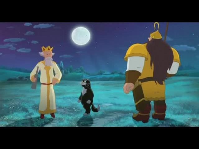 Смотреть мультик иван царевич и серый волк 2 7 фотография