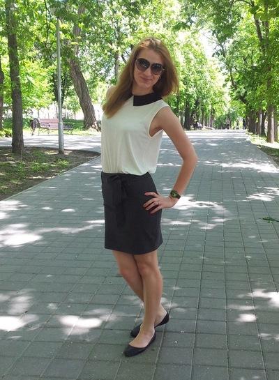 Наталья Грицкова, 8 февраля , Красноярск, id209219401