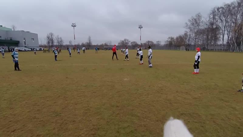 Фаворит - Подмосковье , 2 тайм
