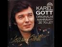 Karel Gott Szomorú vasárnap Smutná nedéle