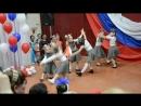 Танец мышек