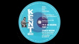 Spencer Wiggins - I'm At The Breaking Point Kent Select Northern Soul Crossover 45