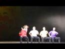 петербургский театр танца Искушение