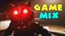 АНИМАТРОШКИ ШАЛЯТ! ВЕСЁЛЫЙ GAME-MIX 61 (CASE 2, EFT, Battlefield V, CS:GO)