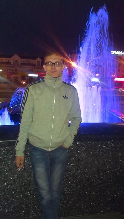 Дима Сластин, 23 октября , Улан-Удэ, id111612653