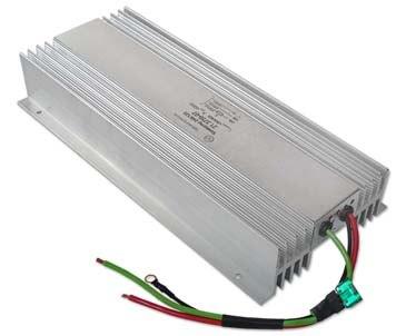 Конвертеры 24/12В предназначены для подключения бытовых автомобильных приборов, устройств (средств связи...