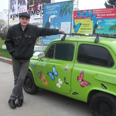 Андрей Глебов, 12 марта , Острогожск, id190374826