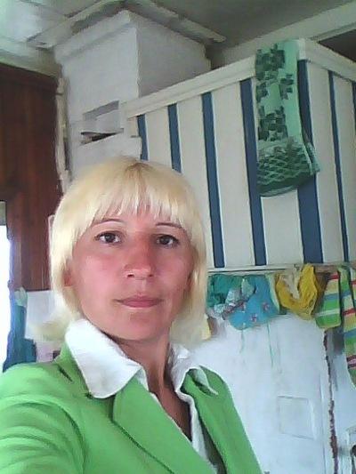 Ольга Петухова, 25 сентября 1981, Йошкар-Ола, id214517826