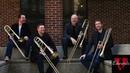 American Trombone Quartet Bach Chaconne
