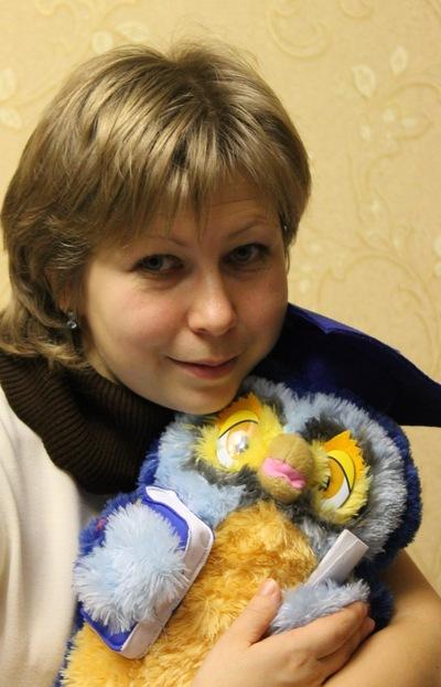 Екатерина Булычева, 20 апреля 1981, Орел, id134154018