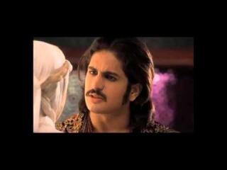 Джодха и Акбар: история великой любви 12+