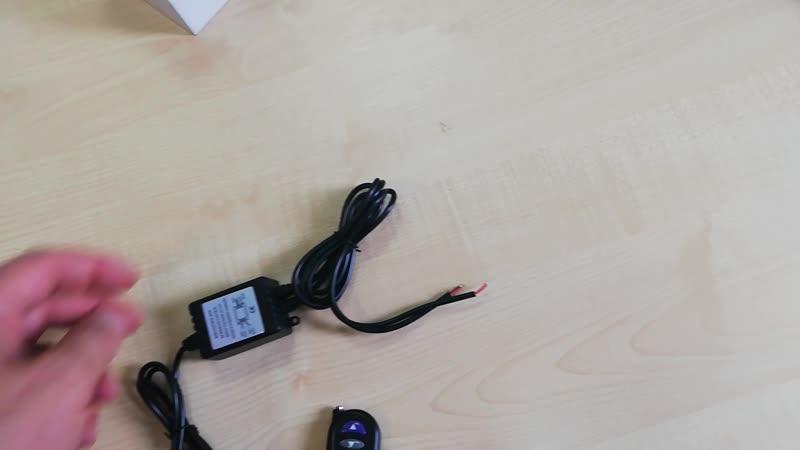 строб контроллер 150Вт.mp4