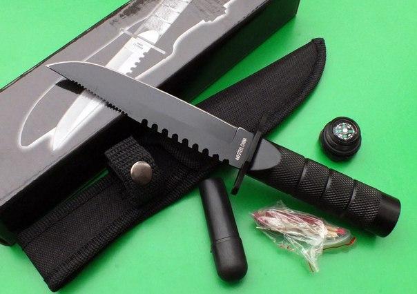 Новогодняя акция от World Knife!!! T0z1NQk6AGM