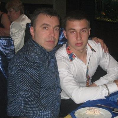 Олег Панов, 19 мая , Ярославль, id66584340