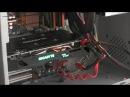 Майнинг - первые шаги, сколько можно заработать с видеокарты, прошивка и разгон Gigabyte RX470
