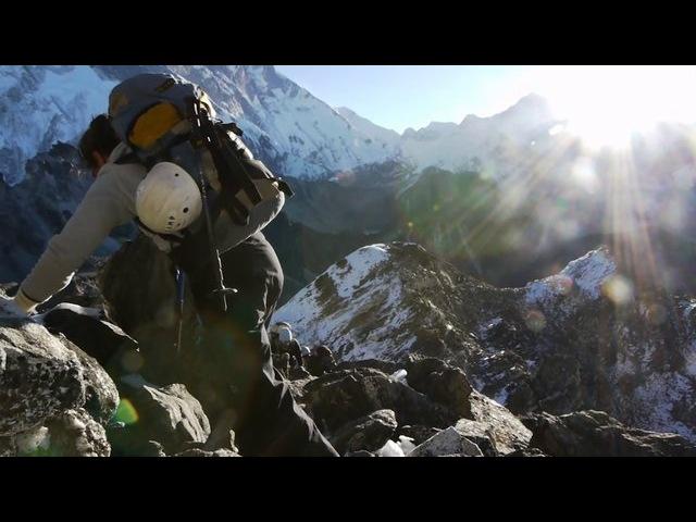 Khumbu Diaries