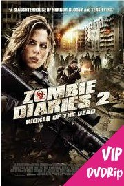World of the Dead: The Zombie Diaries (2011) izle