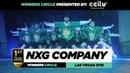 NXG Company 1st Place Team Winners Circle World of Dance Las Vegas 2018 WODVEGAS18 Danceprojectfo