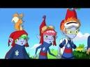 Red Caps Season 1 Episode 21 | Секретная служба Санта - Клауса Сезон 1 Серия 21