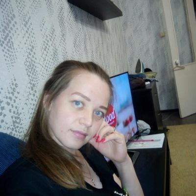 Анна Ткачева