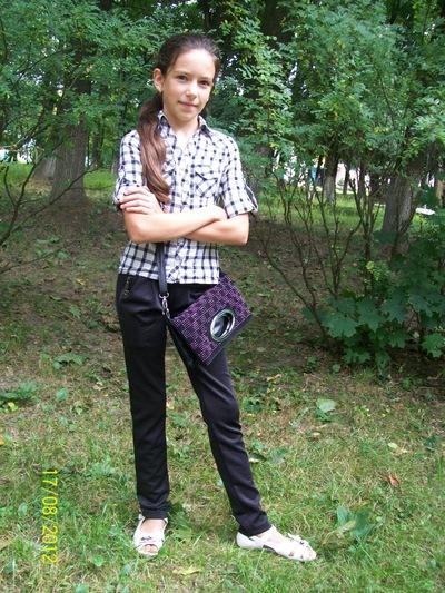 Богдана Яровая, 5 августа , Чернигов, id143279492