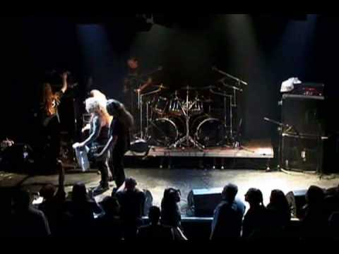 PROSTITUTE DISFIGUREMENT Freaking On The Mutilated live video